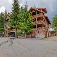 Little Trail Lodge