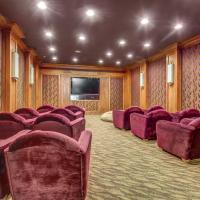 Powderhorn Lodge 107: Columbine Suite