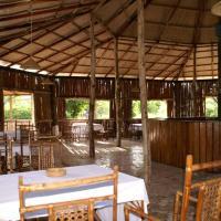 Sita Joyeh Holiday Resort