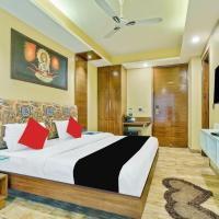 Hotel Nitya Maharani New Delhi - Live the Life