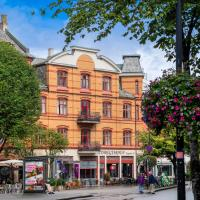 Frogner House Apartments - Nygata 24