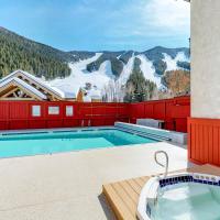 Edelweiss Ski-in/Ski-out