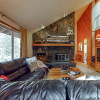 Black Butte Ranch: South Meadow Home Eighty-Four