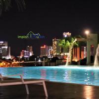 Impian Raudah Melaka With Pool (Muslim Friendly)