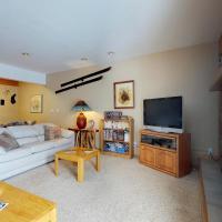Snowdance Condominiums B102
