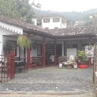 Suites e Hostel Vila Rica