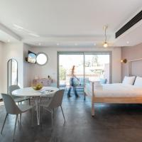 KEDEM - By Beach Apartments TLV