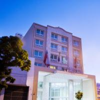 Hotel Terrano Concepción