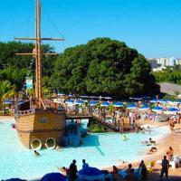 Piazza Diroma c/ Acesso Acqua Park