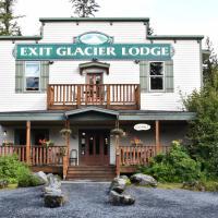 Exit Glacier Lodge