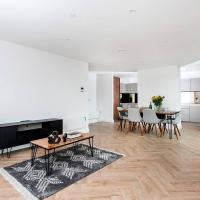 Brand New 3BR Apartment in City Centre