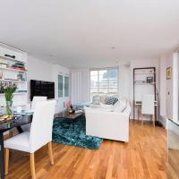 2 Bedroom Apartment near Hyde Park