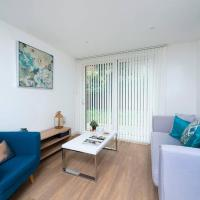 1BR near the River Thames