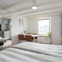 Central Hotspot Apartment