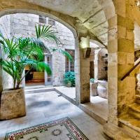 Vallettastay Palazzo Rose of Rhodes