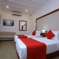 Heladiva Residence Colombo