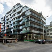 InTown Suite Apartment - Foorum Shopping Centre