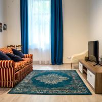 PragueStars Apartment - Vinohrady Sumavska