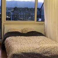 Appartement sous la Rose en plein CENTRE DE GENÈVE