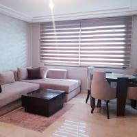 SABOR Luxury Family Apart Maarif