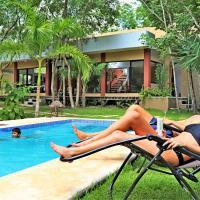 Casa del Bosque Cancún