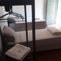 Hotel Recanto das Araras