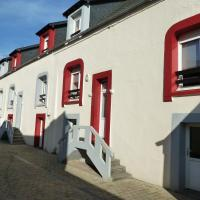 Appartement Fontaine Morgat