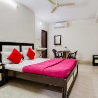 SPOT ON 40870 Hotel Sai Seven Hills Residency SPOT