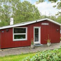 Three-Bedroom Holiday home in Allingåbro 5