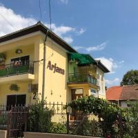 Vila Arjana