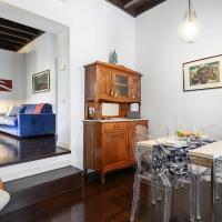 Delizioso appartamento a Campo de' Fiori
