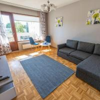 Mikkeli center apartment