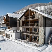 Les Dolomites Mountain Lodges