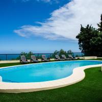 Galguen Paradise in the island of stars. Villa.