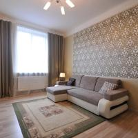 Castle View Apartment, hotell sihtkohas Narva