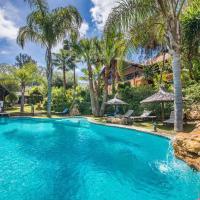 Private en suite rooms in exotic Sotogrande villa!