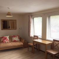 Fantastic stylish space with FREE parking