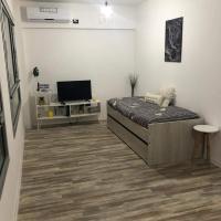 Spectacular apartment in Recoleta