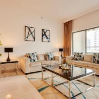 2BR Stunning Family-Friendly Apt by GuestReady