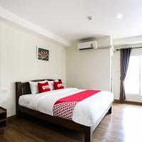 OYO 312 Canary House Rachawong