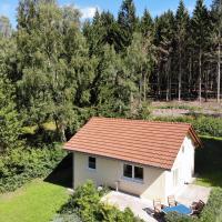 Bungalow am Waldesrand/ Haus Konrad