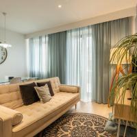 Bayleaf Apartments - Apartamento do tempo