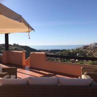 Casares Del Sol2 Bedroom Holiday Penthouse