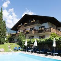 Pension Sankt Urban, hotel in Merano