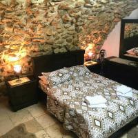 Jerusalem Old City room