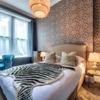 Amadeus One Bedroom Serviced Apartment