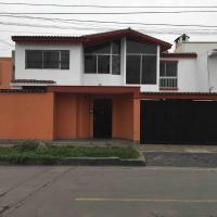 Andean Apartment- San Borja 2