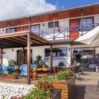 Almares Lodge & Boutique