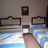 HOTEL COYOPOLAN