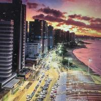 Apartamento Fortaleza - Beira Mar - Mucuripe